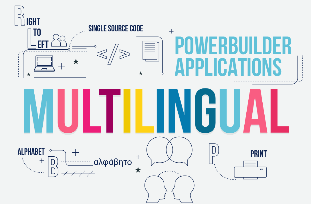 Localize your PowerBuilder Applications